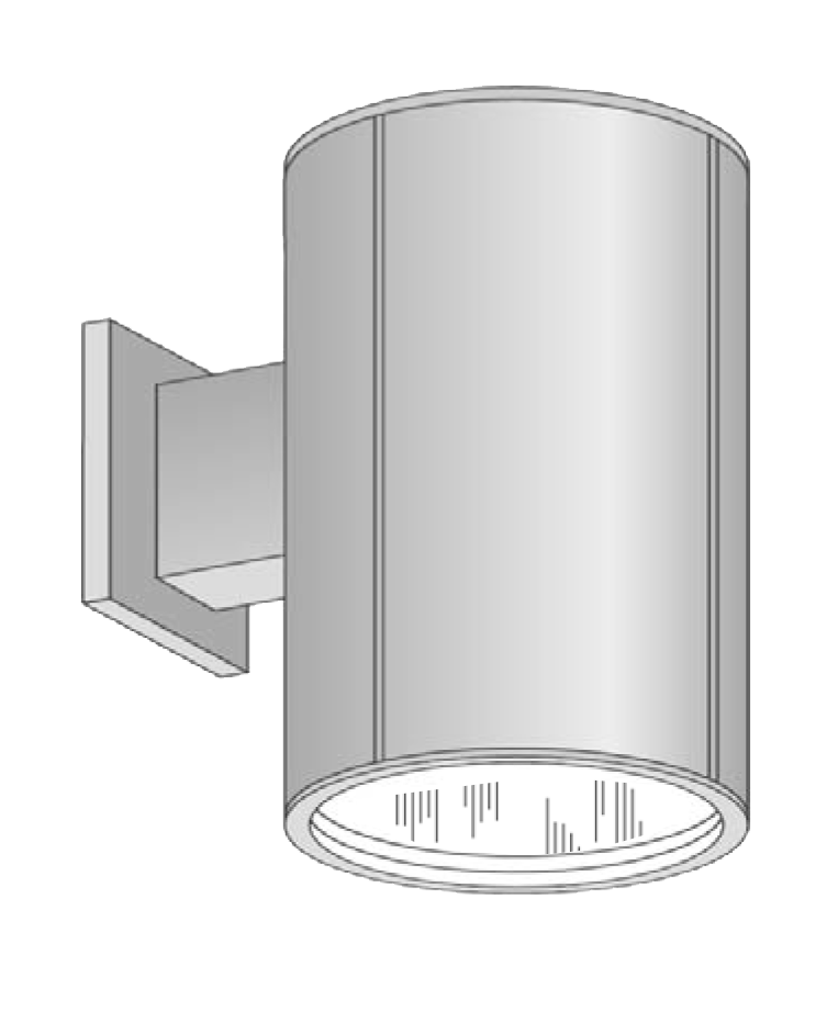 YRW 1 800 LED Series